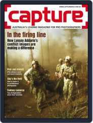 Capture (Digital) Subscription September 1st, 2018 Issue