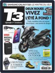 T3 Gadget Magazine France (Digital) Subscription June 1st, 2019 Issue