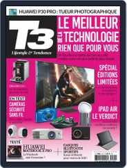 T3 Gadget Magazine France (Digital) Subscription July 1st, 2019 Issue