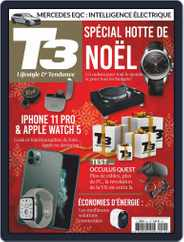 T3 Gadget Magazine France (Digital) Subscription November 1st, 2019 Issue