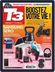 T3 Gadget Magazine France (Digital) Subscription March 1st, 2020 Issue