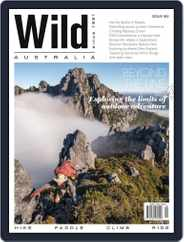 WILD Canada (Digital) Subscription May 1st, 2018 Issue