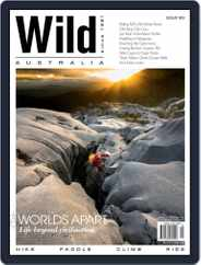 WILD Canada (Digital) Subscription January 1st, 2019 Issue