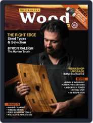 Australian Wood Review (Digital) Subscription June 1st, 2019 Issue