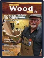 Australian Wood Review (Digital) Subscription December 1st, 2019 Issue