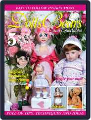 Dolls Bears & Collectables (Digital) Subscription January 23rd, 2015 Issue