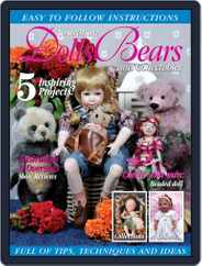 Dolls Bears & Collectables (Digital) Subscription March 16th, 2015 Issue