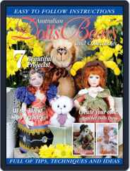 Dolls Bears & Collectables (Digital) Subscription August 31st, 2015 Issue