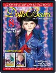 Dolls Bears & Collectables (Digital) Subscription August 9th, 2016 Issue