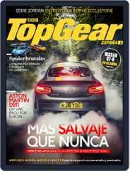 Top Gear España (Digital) Subscription September 1st, 2016 Issue