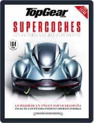 Top Gear España (Digital) Subscription June 28th, 2017 Issue