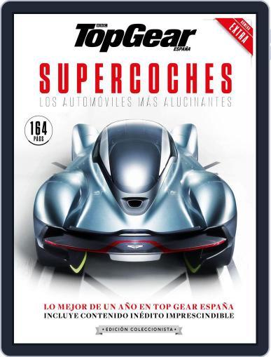 Top Gear España (Digital) June 28th, 2017 Issue Cover