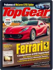 Top Gear España (Digital) Subscription September 1st, 2017 Issue
