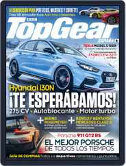 Top Gear España (Digital) Subscription November 1st, 2017 Issue