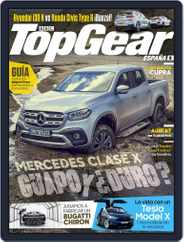 Top Gear España (Digital) Subscription March 1st, 2018 Issue