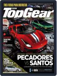 Top Gear España (Digital) Subscription May 18th, 2018 Issue
