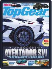 Top Gear España (Digital) Subscription January 1st, 2019 Issue