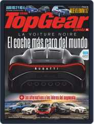 Top Gear España (Digital) Subscription March 1st, 2019 Issue