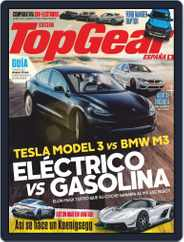 Top Gear España (Digital) Subscription May 1st, 2019 Issue