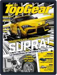 Top Gear España (Digital) Subscription July 1st, 2019 Issue