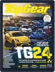 Top Gear España (Digital) Subscription November 1st, 2019 Issue