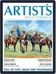 Artists Back to Basics (Digital) Subscription April 1st, 2015 Issue