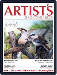 Artists Back to Basics (Digital) Subscription July 1st, 2015 Issue