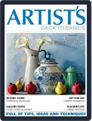 Artists Back to Basics (Digital) Subscription October 1st, 2015 Issue