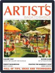 Artists Back to Basics (Digital) Subscription April 14th, 2016 Issue