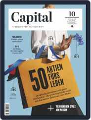 Capital Germany (Digital) Subscription October 1st, 2019 Issue