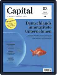 Capital Germany (Digital) Subscription March 1st, 2020 Issue