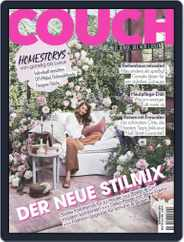 Couch (Digital) Subscription September 1st, 2019 Issue