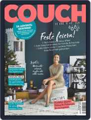 Couch (Digital) Subscription December 1st, 2019 Issue