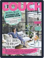 Couch (Digital) Subscription April 1st, 2020 Issue