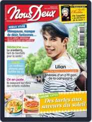 Nous Deux (Digital) Subscription July 19th, 2015 Issue