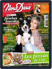 Nous Deux (Digital) Subscription July 26th, 2015 Issue