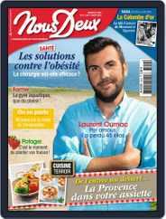 Nous Deux (Digital) Subscription August 9th, 2015 Issue