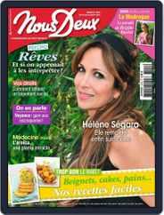 Nous Deux (Digital) Subscription August 16th, 2015 Issue