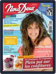 Nous Deux (Digital) Subscription August 23rd, 2015 Issue
