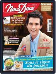 Nous Deux (Digital) Subscription September 8th, 2015 Issue