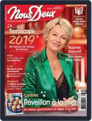 Nous Deux (Digital) Subscription December 31st, 2018 Issue