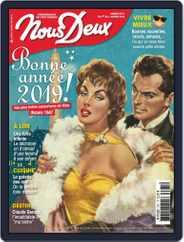 Nous Deux (Digital) Subscription January 1st, 2019 Issue