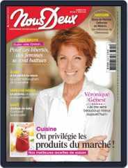 Nous Deux (Digital) Subscription March 5th, 2019 Issue