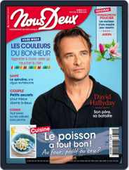 Nous Deux (Digital) Subscription March 12th, 2019 Issue