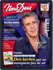 Nous Deux (Digital) Subscription March 19th, 2019 Issue
