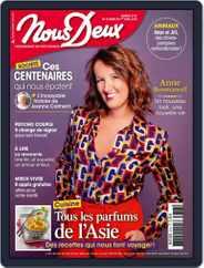 Nous Deux (Digital) Subscription March 26th, 2019 Issue