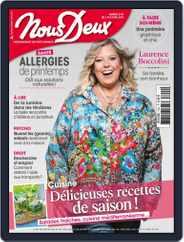 Nous Deux (Digital) Subscription April 2nd, 2019 Issue
