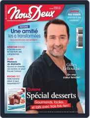 Nous Deux (Digital) Subscription April 9th, 2019 Issue