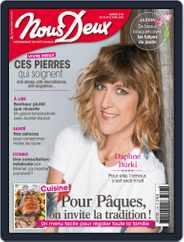 Nous Deux (Digital) Subscription April 16th, 2019 Issue