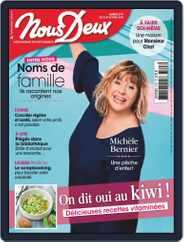 Nous Deux (Digital) Subscription April 23rd, 2019 Issue